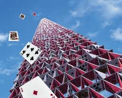 GBOED is a house of cards that is about to crumble