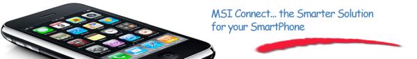 MSOA logo
