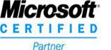 CDMA Microsoft Certified Partner