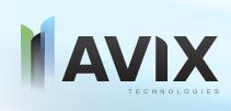 AVIX technologies logo