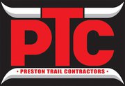 Preston Trail Contractors logo