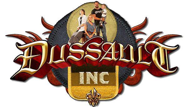 Dussault Apparel Inc. DUSS logo