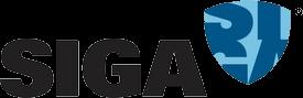 Nasdaq stock market penny stock SIGA logo