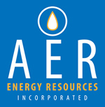 AER resources logo