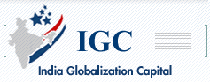 India Globalization Capital logo