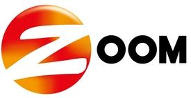Nasdaq penny markets ZOOM logo