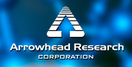 Arrowhead Research Corporation logo
