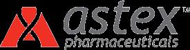 NASDAQ penny stock markets ASTX logo