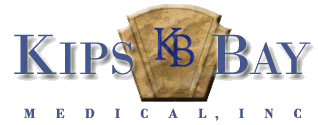 Kips Bay Medical (KIPS) logo