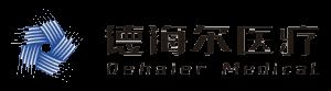 penny stock DHRM logo
